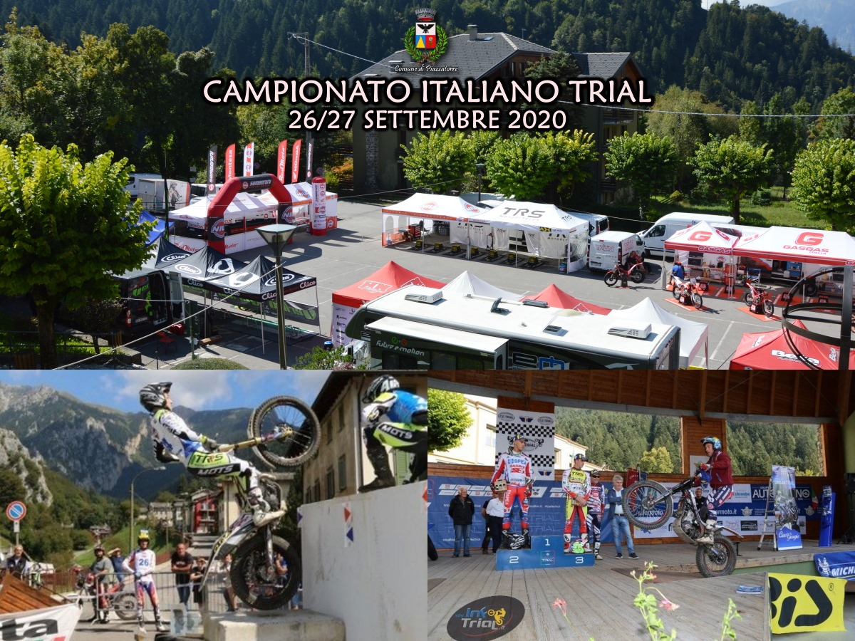 immagine Campionato Italiano Trial Outdoor